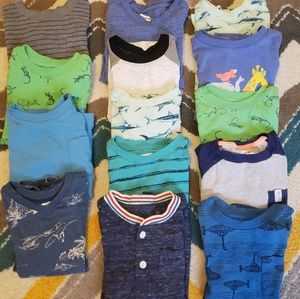 2T t-shirts - Summer bonanza!